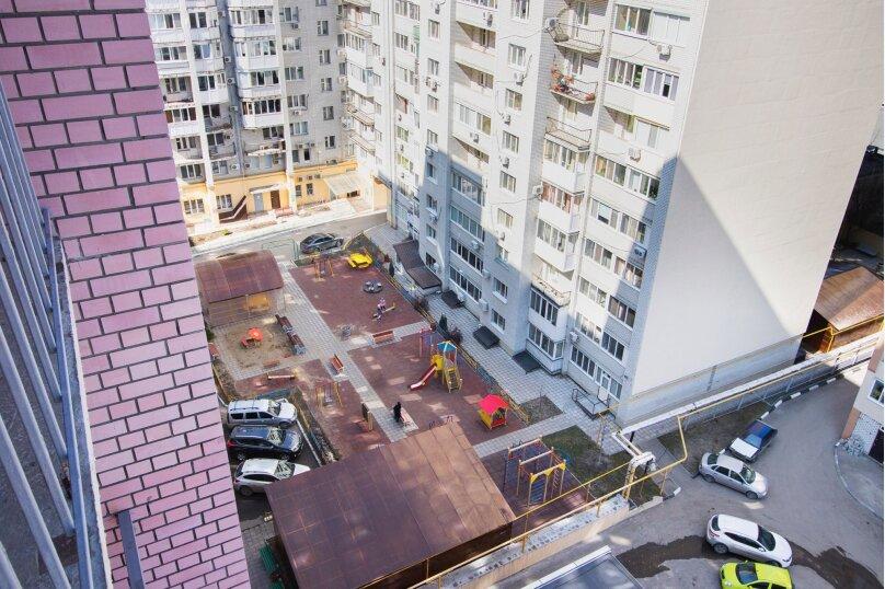 1-комн. квартира, 40 кв.м. на 5 человек, Университетская улица, 59Ак1, Саратов - Фотография 13
