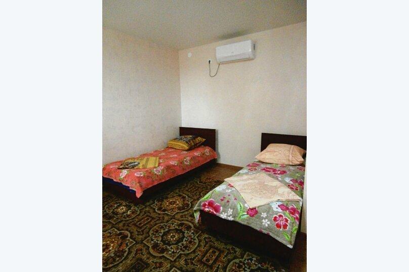 Для друзей 1 (номер с раздельными спальными местами), Октябрьская улица, 208А, Должанская - Фотография 2