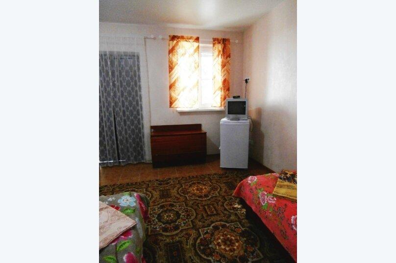 Для друзей 1 (номер с раздельными спальными местами), Октябрьская улица, 208А, Должанская - Фотография 3