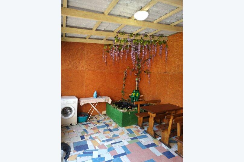 """Гостевой дом """"На Калинина 32"""", улица Калинина, 32 на 8 комнат - Фотография 52"""