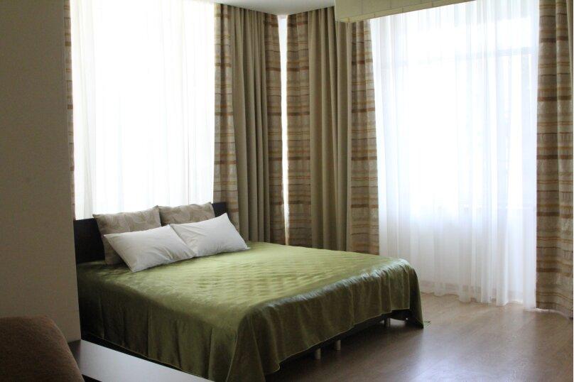 """Квартиры в  """"Respect Bashnya"""", Севастопольское шоссе, 45 на 8 номеров - Фотография 19"""