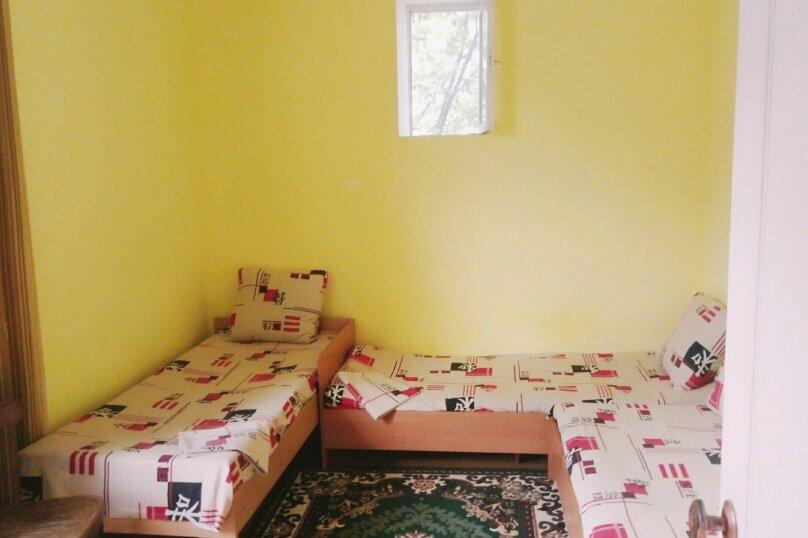 Гостевой дом , Интернациональная улица, 24 на 3 комнаты - Фотография 5