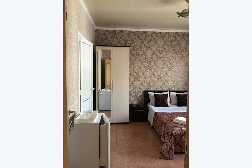 Трёхместный люкс , Средняя улица, 4А, Геленджик - Фотография 1