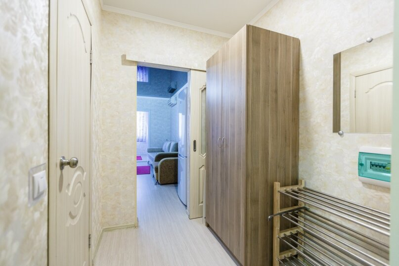 1-комн. квартира, 35 кв.м. на 4 человека, Переулок Б. Хмельницкого , 14, Адлер - Фотография 5