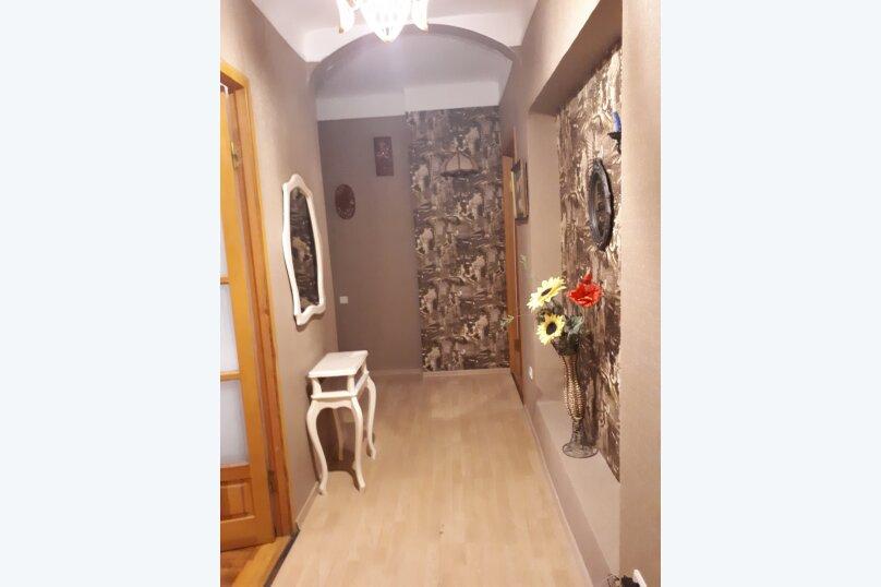 2-комн. квартира, 85 кв.м. на 6 человек, улица Терлецкого, 5, Форос - Фотография 2