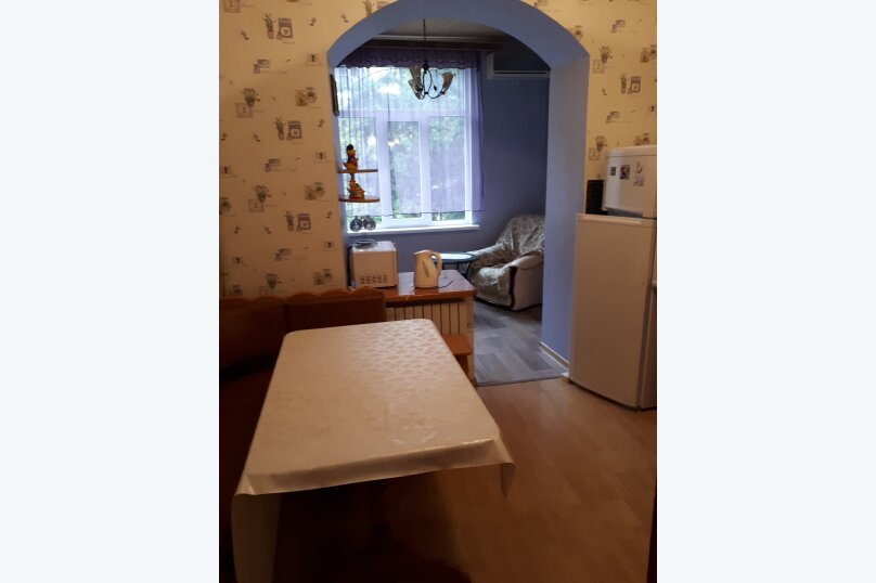 2-комн. квартира, 85 кв.м. на 6 человек, улица Терлецкого, 5, Форос - Фотография 6