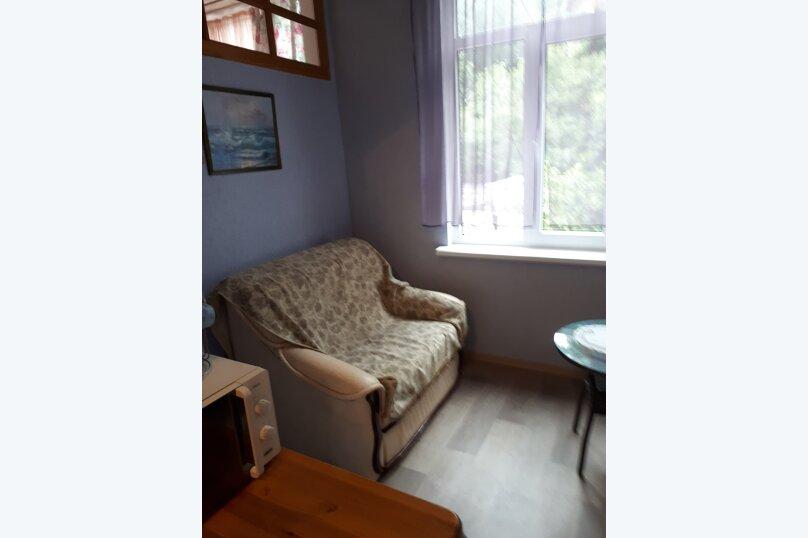 2-комн. квартира, 85 кв.м. на 6 человек, улица Терлецкого, 5, Форос - Фотография 7
