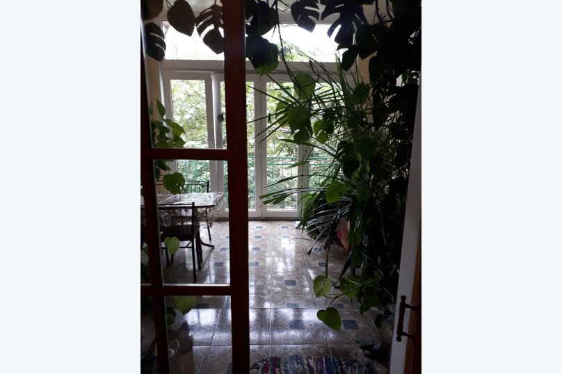 2-комн. квартира, 85 кв.м. на 6 человек, улица Терлецкого, 5, Форос - Фотография 13