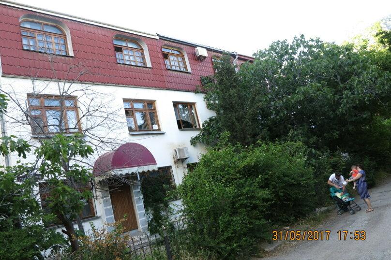 2-комн. квартира, 85 кв.м. на 6 человек, улица Терлецкого, 5, Форос - Фотография 14