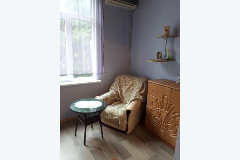 2-комн. квартира, 85 кв.м. на 6 человек, улица Терлецкого, 5, Форос - Фотография 16