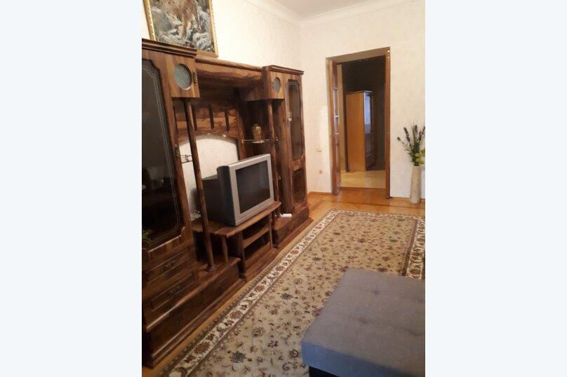 2-комн. квартира, 85 кв.м. на 6 человек, улица Терлецкого, 5, Форос - Фотография 18
