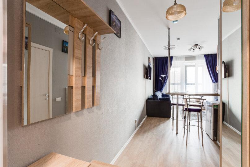 1-комн. квартира, 31 кв.м. на 4 человека, Сходненская улица, 17, Москва - Фотография 13