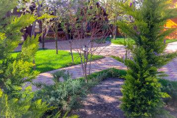 Парк-отель и  гостевой комплекс., Комсомольская, 10 на 15 номеров - Фотография 3