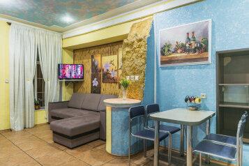 2-комн. квартира на 4 человека, Кирова , , Ялта - Фотография 2