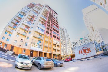 1-комн. квартира, 40 кв.м. на 5 человек, Университетская улица, 59Ак1, Саратов - Фотография 1