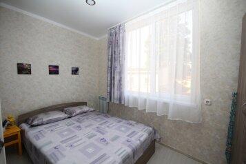 1-комн. квартира, 35 кв.м. на 4 человека, Переулок Б. Хмельницкого , 14, Адлер - Фотография 4