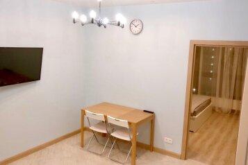 2-комн. квартира, 46 кв.м. на 8 человек, Ходынский бульвар, 20А, Москва - Фотография 3