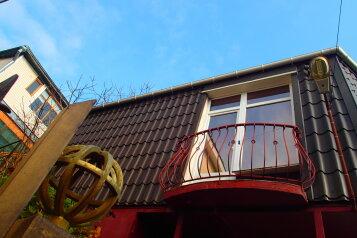 1-комн. квартира, 35 кв.м. на 3 человека, улица Розы Люксембург, 18, Алупка - Фотография 3