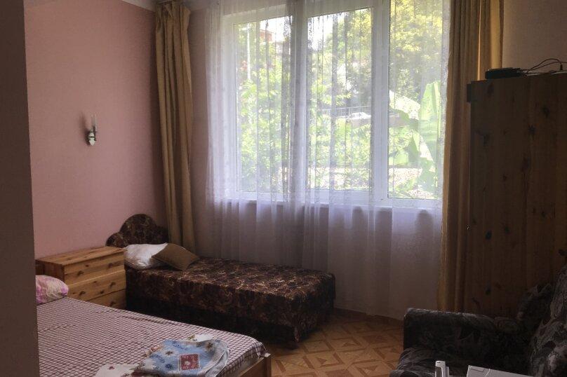 """Мини-отель """"Виктория"""", Азовская, блок 7 на 5 номеров - Фотография 14"""