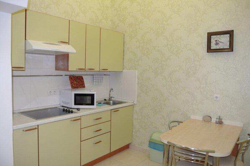 Апартаменты-студия +(DBL + ЕХВ), набережная имени Ленина, 13, Ялта - Фотография 9