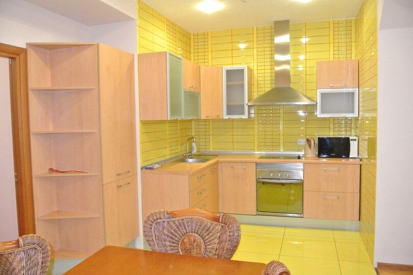 Апартаменты-студия +(DBL + ЕХВ), набережная имени Ленина, 13, Ялта - Фотография 13