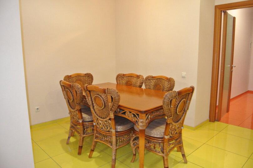 Апартаменты-студия +(DBL + ЕХВ), набережная имени Ленина, 13, Ялта - Фотография 14