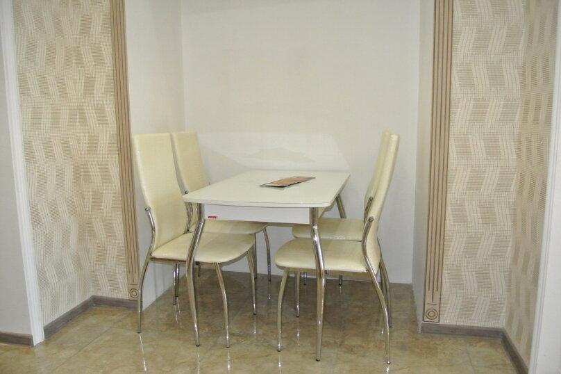 Апартаменты-студия +(DBL + ЕХВ), набережная имени Ленина, 13, Ялта - Фотография 33