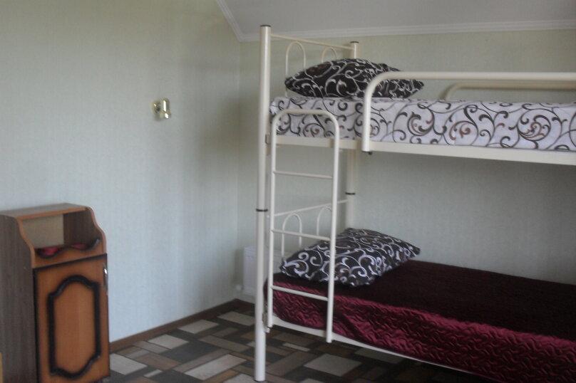 Домик для отдыха, 30 кв.м. на 4 человека, 1 спальня, улица Энгельса, 102, Ейск - Фотография 5