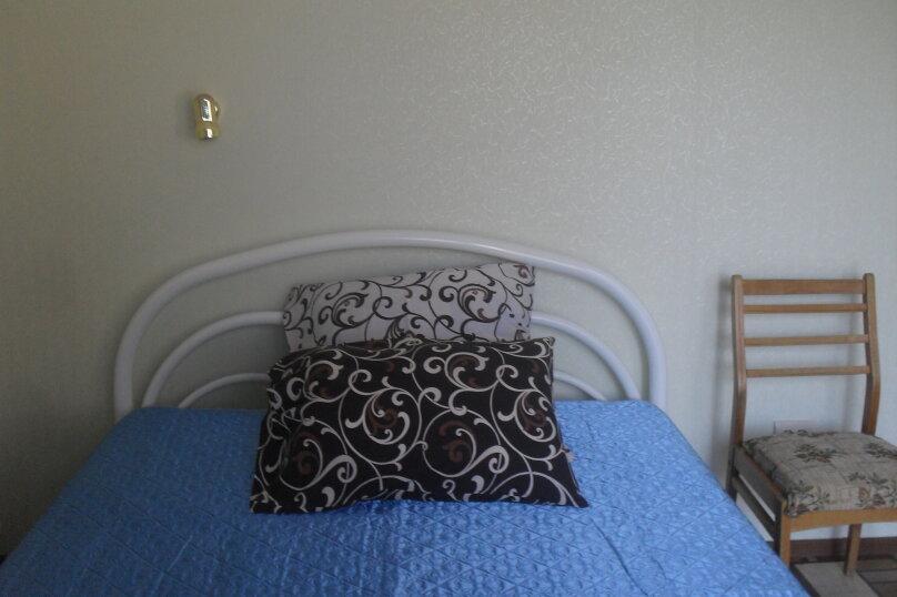 Домик для отдыха, 30 кв.м. на 4 человека, 1 спальня, улица Энгельса, 102, Ейск - Фотография 7