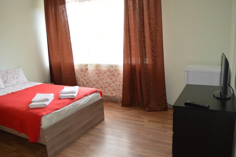 """Отель """"Vista"""", Памирская улица, 11 на 14 номеров - Фотография 26"""