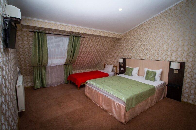 """Отель """"Vista"""", Памирская улица, 11 на 14 номеров - Фотография 23"""