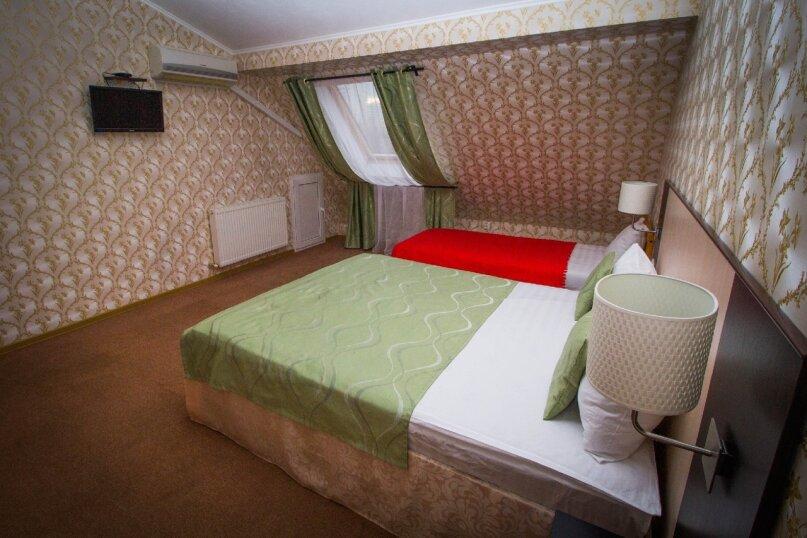 """Отель """"Vista"""", Памирская улица, 11 на 14 номеров - Фотография 24"""