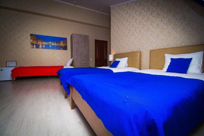 """Отель """"Vista"""", Памирская улица, 11 на 14 номеров - Фотография 36"""