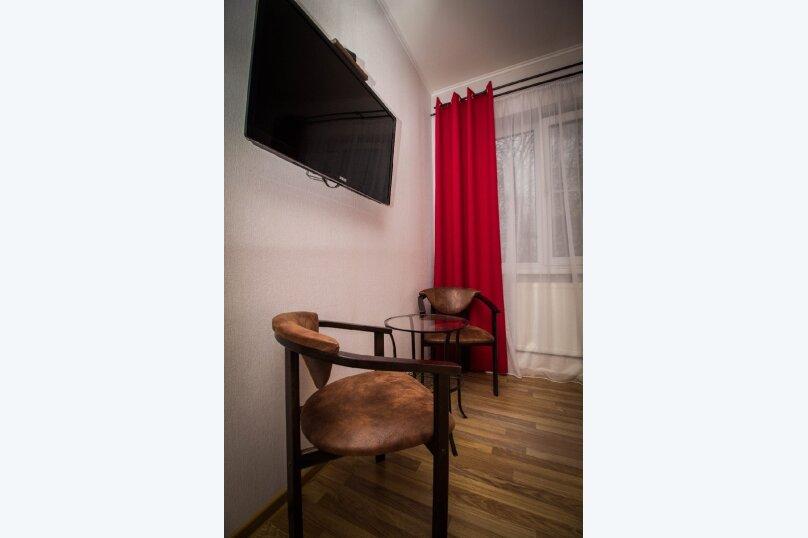 """Отель """"Vista"""", Памирская улица, 11 на 14 номеров - Фотография 30"""