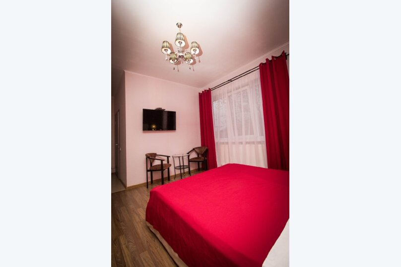 """Отель """"Vista"""", Памирская улица, 11 на 14 номеров - Фотография 32"""