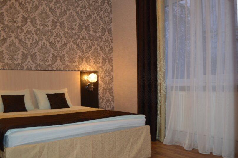 """Отель """"Vista"""", Памирская улица, 11 на 14 номеров - Фотография 33"""