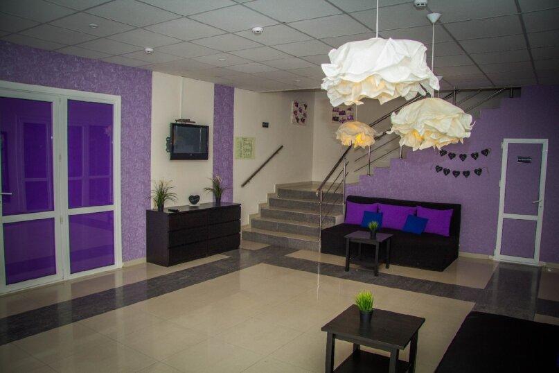 """Отель """"Vista"""", Памирская улица, 11 на 14 номеров - Фотография 5"""