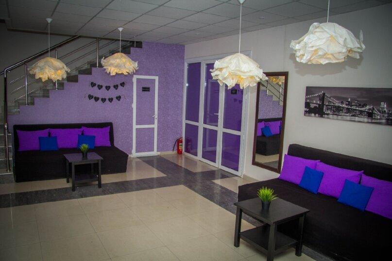 """Отель """"Vista"""", Памирская улица, 11 на 14 номеров - Фотография 6"""