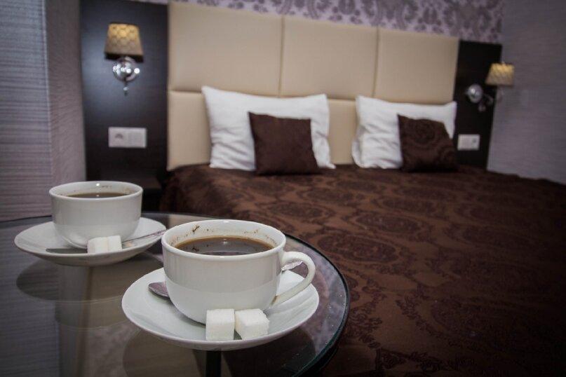 """Отель """"Vista"""", Памирская улица, 11 на 14 номеров - Фотография 7"""