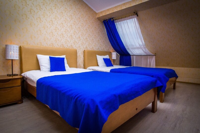 """Отель """"Vista"""", Памирская улица, 11 на 14 номеров - Фотография 8"""