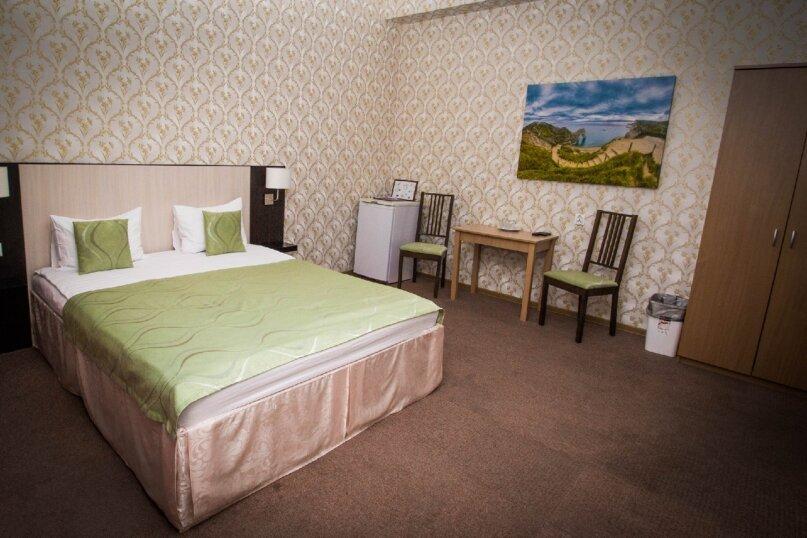 """Отель """"Vista"""", Памирская улица, 11 на 14 номеров - Фотография 9"""