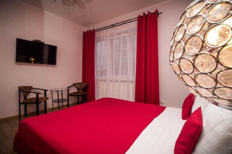 """Отель """"Vista"""", Памирская улица, 11 на 14 номеров - Фотография 10"""