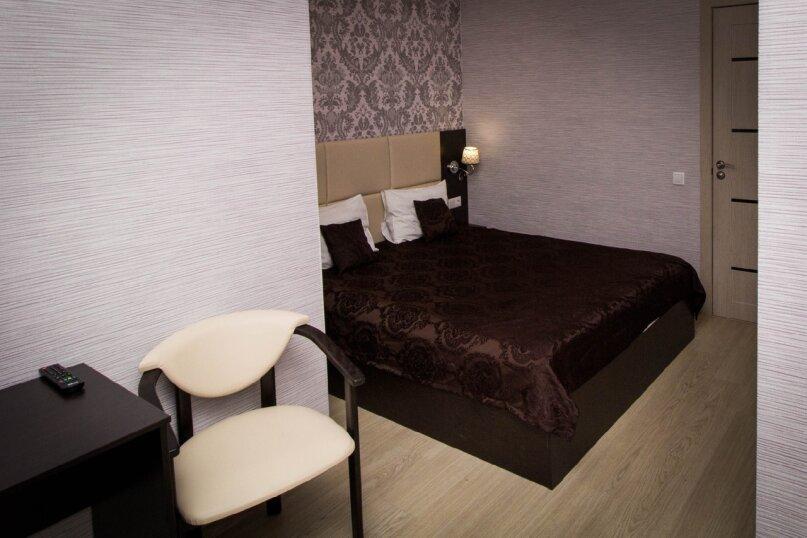 """Отель """"Vista"""", Памирская улица, 11 на 14 номеров - Фотография 12"""