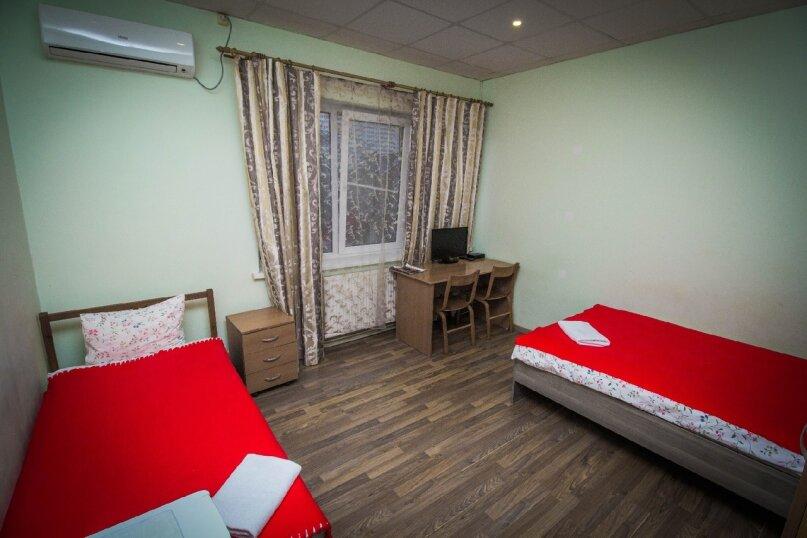 """Отель """"Vista"""", Памирская улица, 11 на 14 номеров - Фотография 14"""