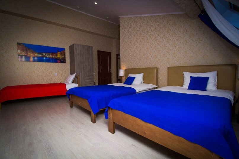 """Отель """"Vista"""", Памирская улица, 11 на 14 номеров - Фотография 16"""