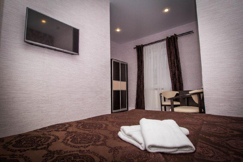 """Отель """"Vista"""", Памирская улица, 11 на 14 номеров - Фотография 17"""