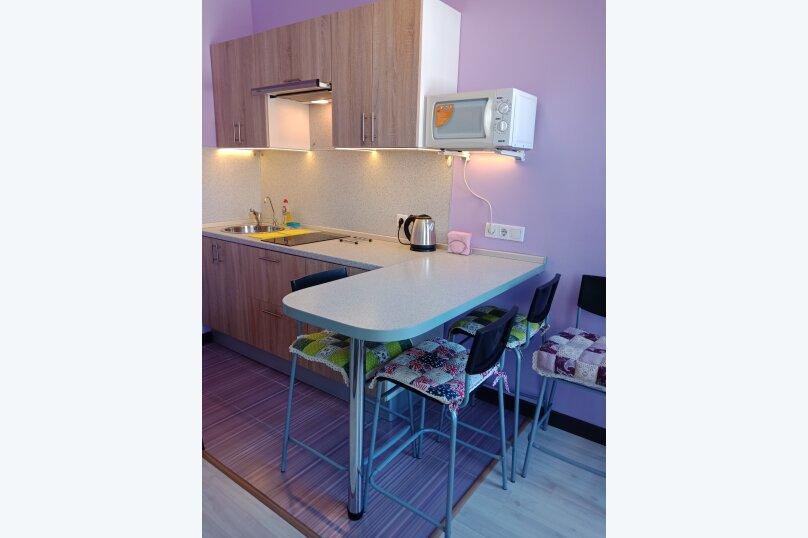 1-комн. квартира, 32 кв.м. на 4 человека, Параллельная улица, 9, Сочи - Фотография 22