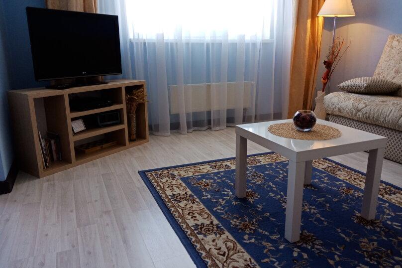 1-комн. квартира, 32 кв.м. на 4 человека, Параллельная улица, 9, Сочи - Фотография 24