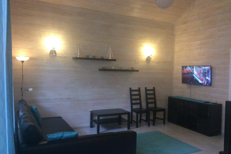 Коттедж в соснах, 140 кв.м. на 10 человек, 3 спальни, Красное озеро, 1, уч 4, Коробицыно - Фотография 9