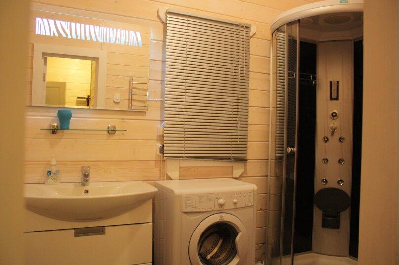 Коттедж в соснах, 140 кв.м. на 10 человек, 3 спальни, Красное озеро, 1, уч 4, Коробицыно - Фотография 14